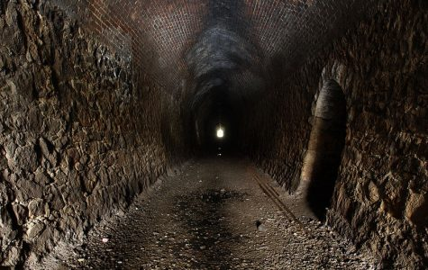 Ashland's Haunted Tunnel Legend