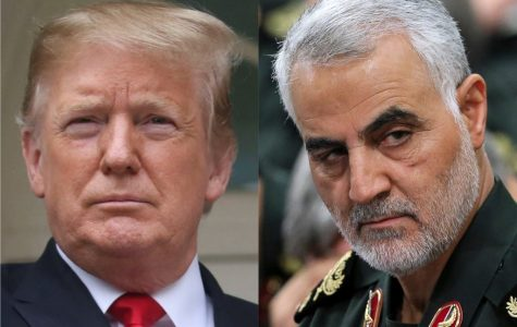 Rising Tensions Between U.S. and Iran Amid Assassination of Top Iranian General
