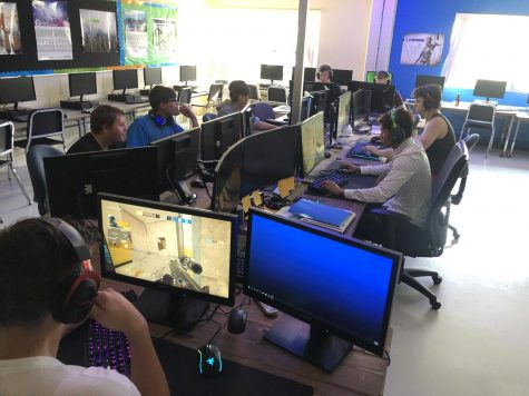 VP and Esports Trade Computers